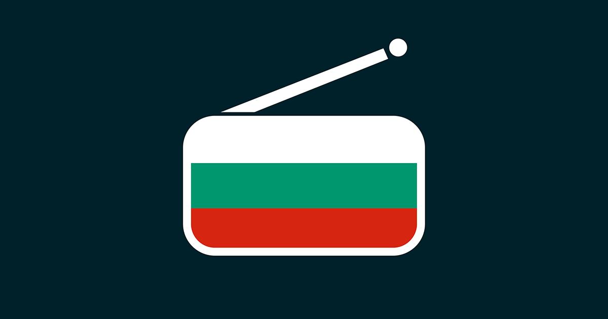 Радио Вероника онлайн | Bg-radio org