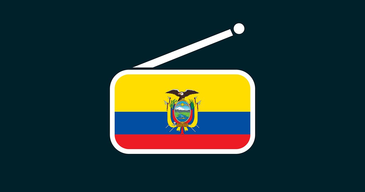 Escuchar noticias ecuador online dating