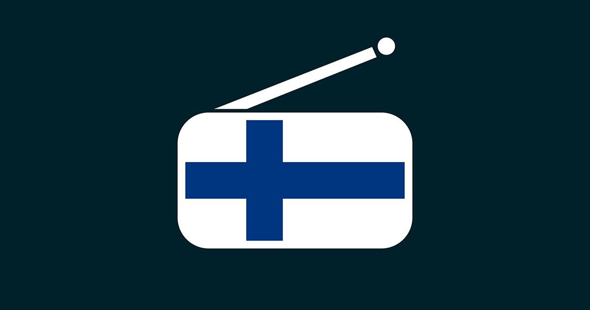 Nettiradiot Suomi
