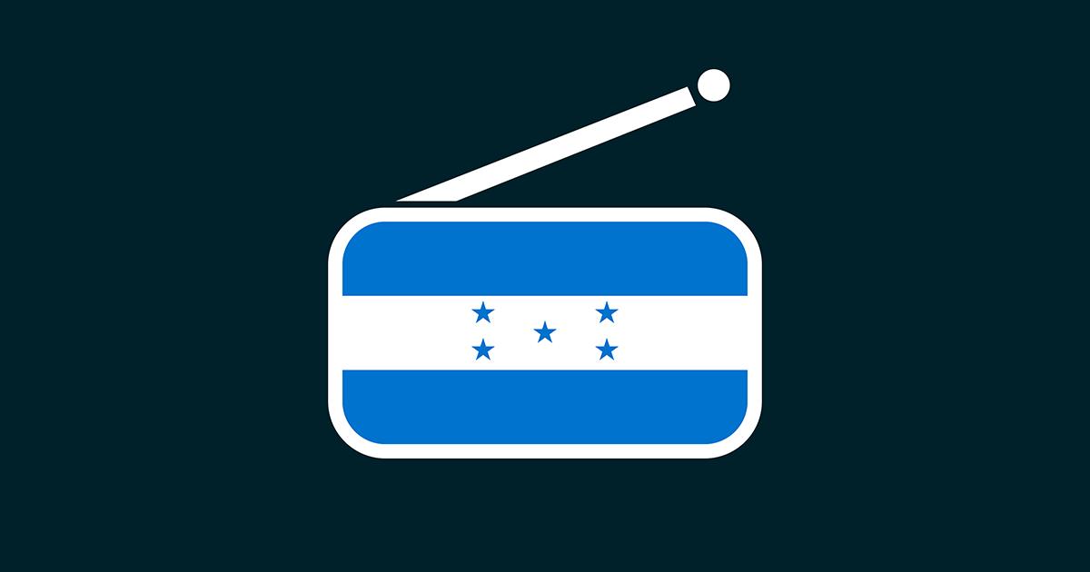 Emisoras de Honduras, radios de Honduras, radio en vivo