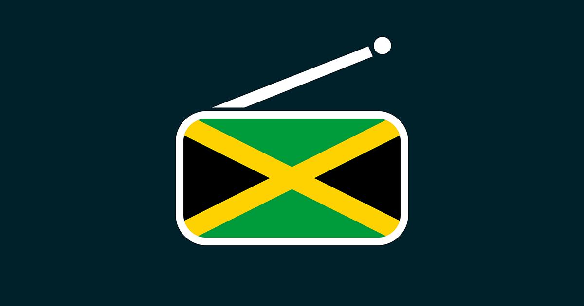 Jamaica radio, Jamaican radio stations, online internet