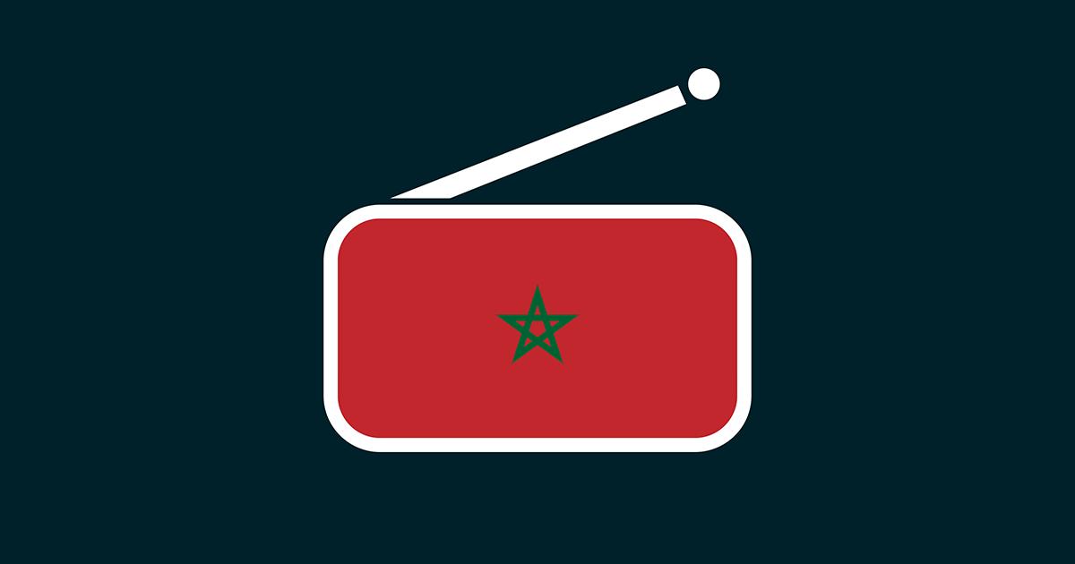 radio marocco
