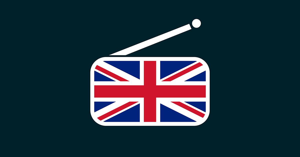 Internet Radio UK, online radio stations, listen to internet