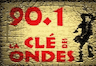 La Cle des Ondes 90.1 FM Bordeaux