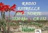 Radio Estrella del Norte 106.9 FM Vallenar