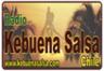 Kebuena Salsa
