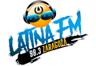 Latina FM (Zaragoza)