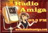 Radio FM Amiga (Antigua Guatemala) | Guatemala | En Vivo | 93.3 FM