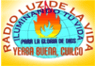 Radio Luz de la vida FM | Guatemala | En Vivo | Stream