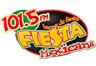 Fiesta Mexicana (Nuevo Laredo)