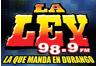 La Ley (Durango)