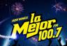 La Mejor 100.7 FM