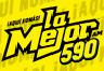 La Mejor 590 AM Reynosa