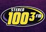 Stereo 100.3 (Hermosillo)