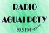 Radio Aguai Poty | Paraguay | En Vivo | 90.5 FM