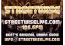 Streetwise Live