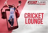 Sport Flashes Cricket Lounge