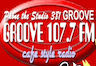 Groove FM 107.7 Wellington