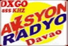 Radyo Aksyon 855 AM Davao City