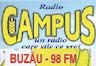 Radio Campus 98 FM Buzău