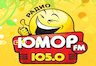 Юмор FM 105 Астрахань