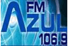 Radio Azul FM Cerro (Azul)