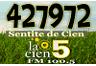 Radio La Cien.5 FM 100.5
