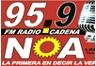 Noa FM 95.9 San Ramon Nueva Orán