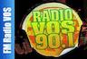 Radio Vos 90.1 FM Salta