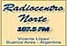 RadioCentro Norte 107.5 FM