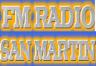 San Martín FM 98.7 Rosario de la Frontera
