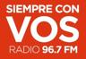 Siempre con Vos Radio (La Plata)