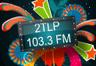 2TLP 103.3 FM