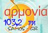 Αρμονία Ράδιο 103.2 FM