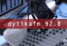 Δυτικά FM 92.8 FM