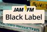 JAM FM Black Label