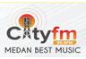 City Radio 95.9 FM Medan
