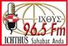 Ichthus (Semarang)