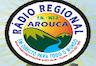 Radio Regional de Arouca 103.2 FM