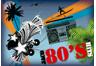 Jaco 80's Hits