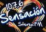 Sensación FM 107.6 Malambo