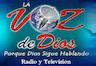 La Voz de Dios 101.0 FM Cartagena