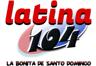 Latina 104 FM Santo Domingo
