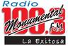 Monumental 100.3 FM