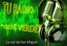 """Tu Radio """"Qué Verde"""""""