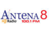 Antena 8 FM