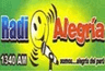 Radio 4Q Alegría 1340 AM