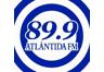 Radio Atlántida | Uruguay | En Vivo | 89.9 FM
