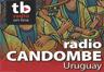 Radio Candombe | Uruguay | En Vivo | Stream