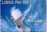 Libre FM (Tupambae)